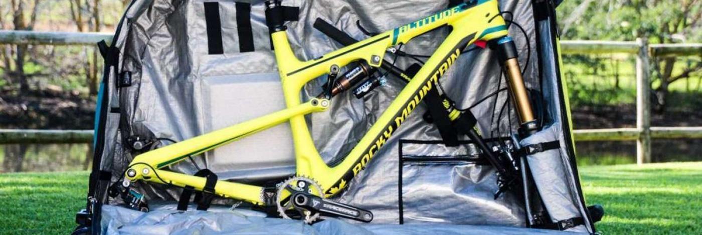 Noleggiare attrezzature per la bicicletta a Bologna