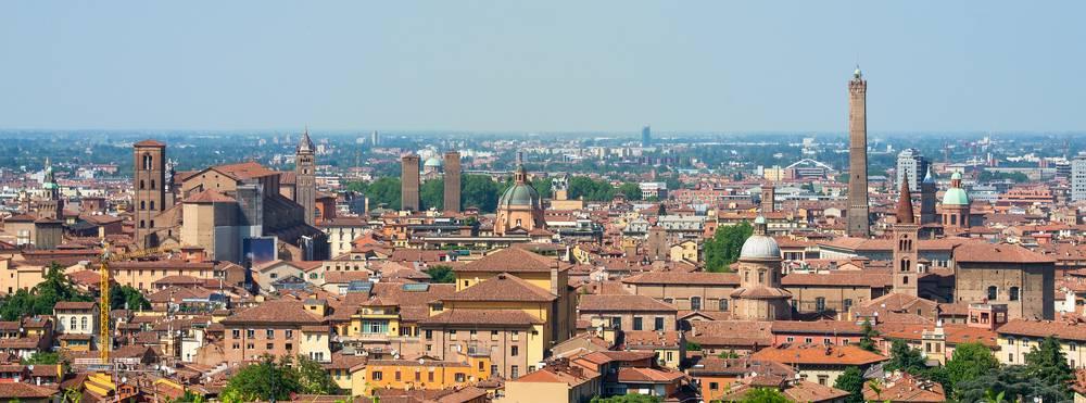 Scoprire Bologna Dall Alto Viaggio Tra I Punti Panoramici
