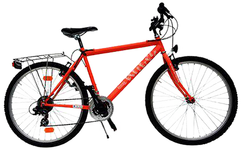 Noleggio Biciclette A Bologna